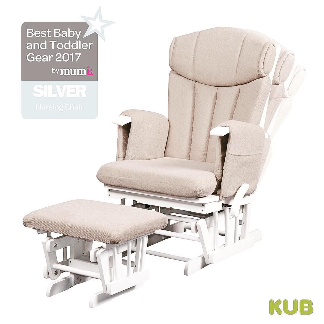We Are Proud To Announce Our Nursing Chair Was Awarded The Silver