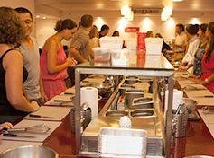 Les Events De Meetic Cours De Cuisine Soirées Oenologie