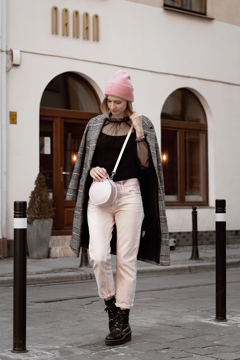 Pink Petite For Valentines Fashion Pink Style