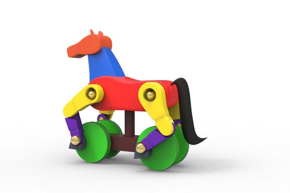 My Wooden Horse By Shalgi Design Studio Wooden Horse Design Studio Design