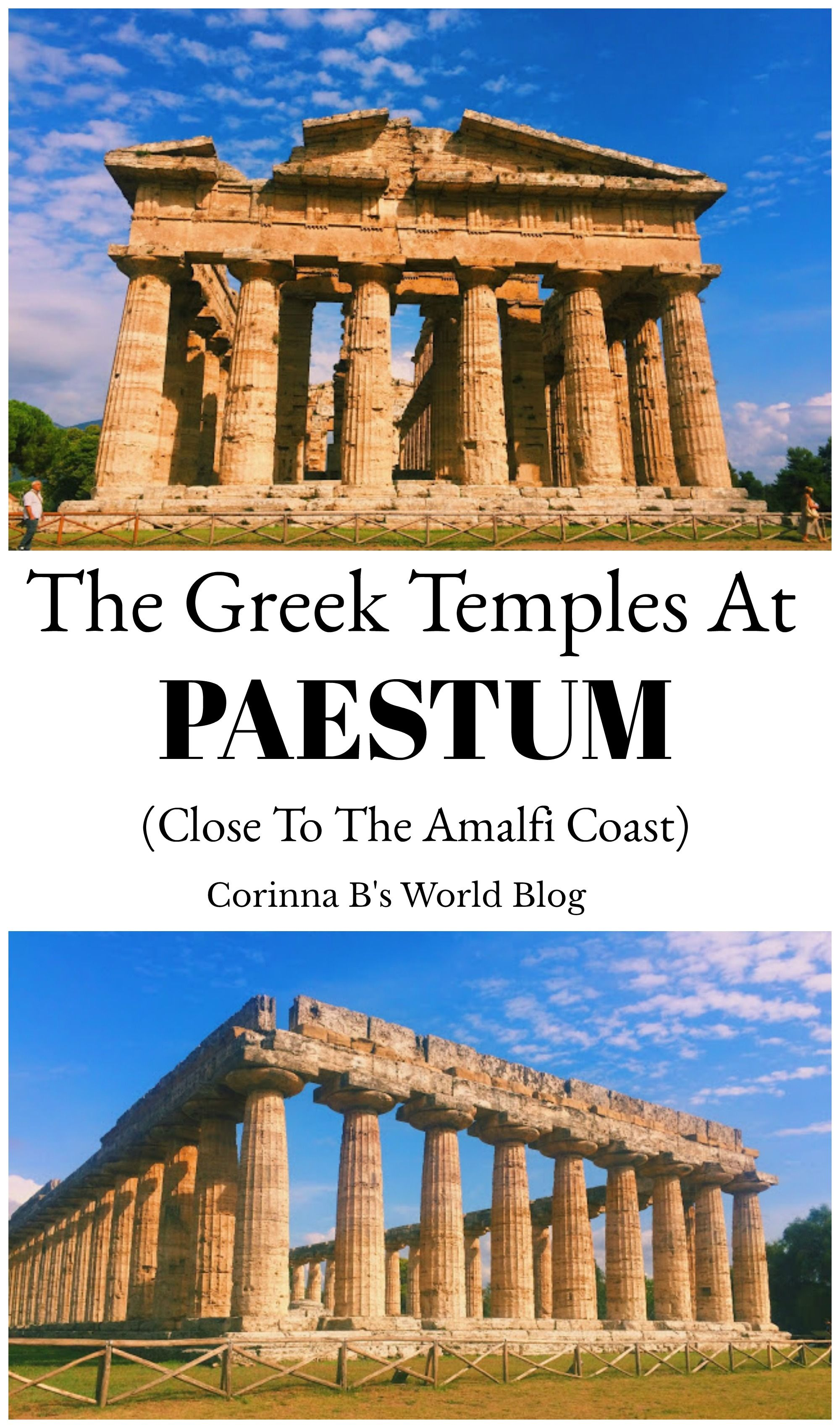 Discover The Ancient Greek Temples Of Paestum The Best - 8 fun activities for kids in rome