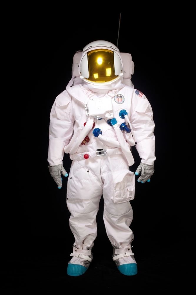 space suit astronaut in space - photo #15
