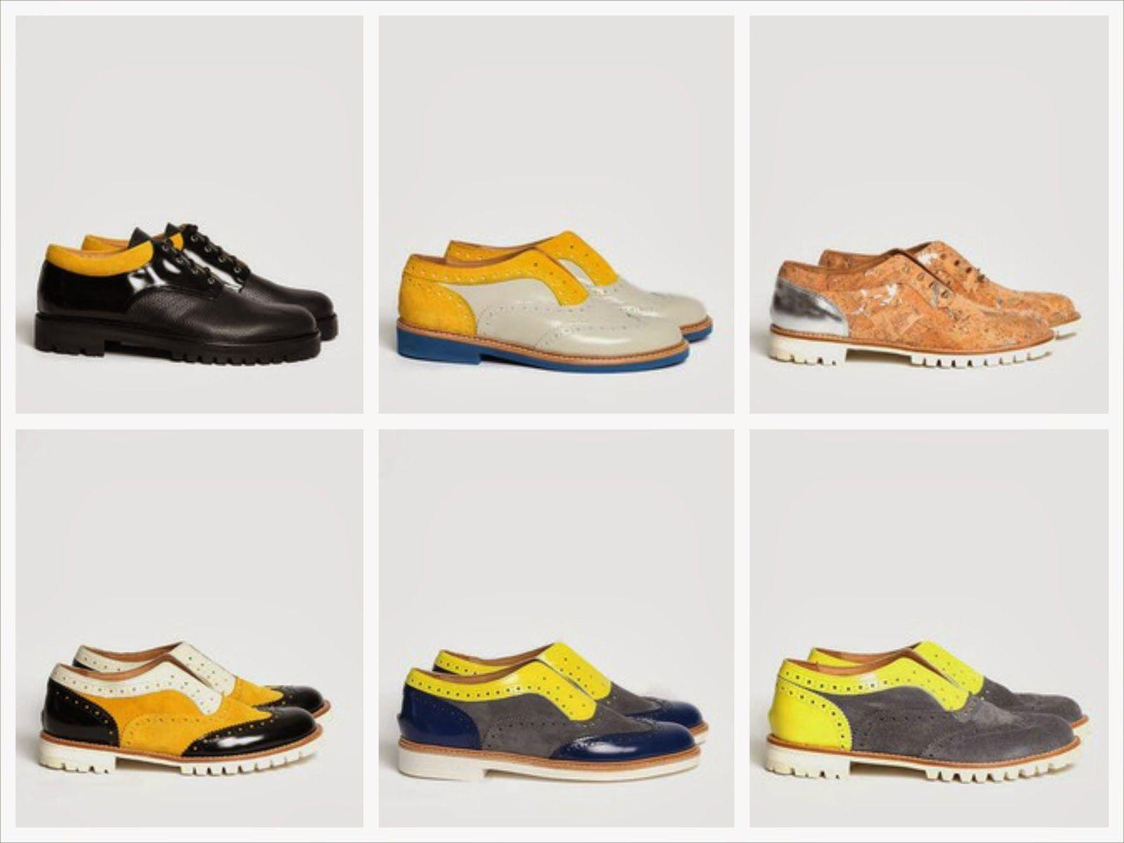 God Save the Queen : L`F Shoes, estilo y pasión llegados de Italia, SS1... #lfshoes #shoes