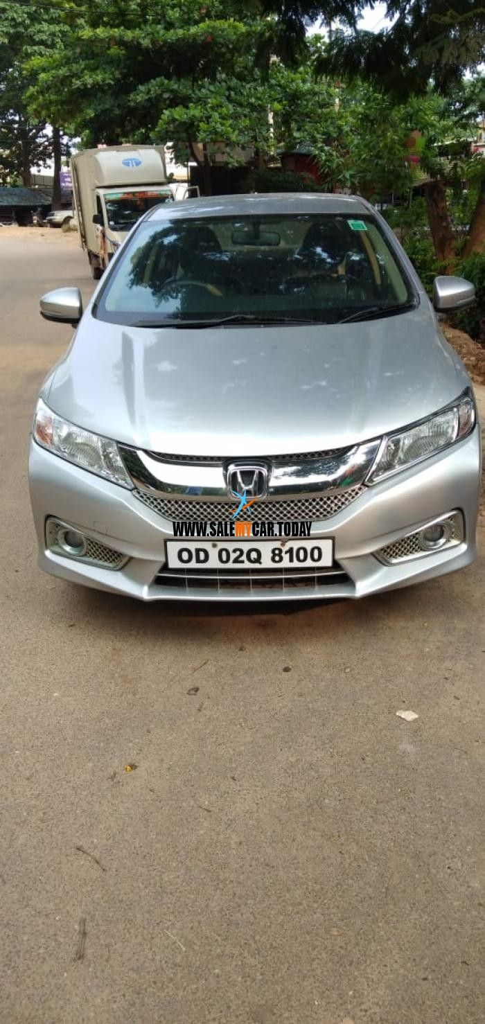 USED HONDA CITY FOR SALE IN BHUBANESWAR,ODISHA ,INDIA AT