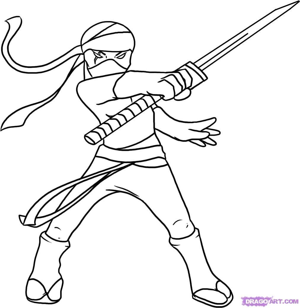 Ninja Coloring Pages Bestofcoloring Com Ninja Turtle Coloring Pages Turtle Coloring Pages Cartoon Coloring Pages