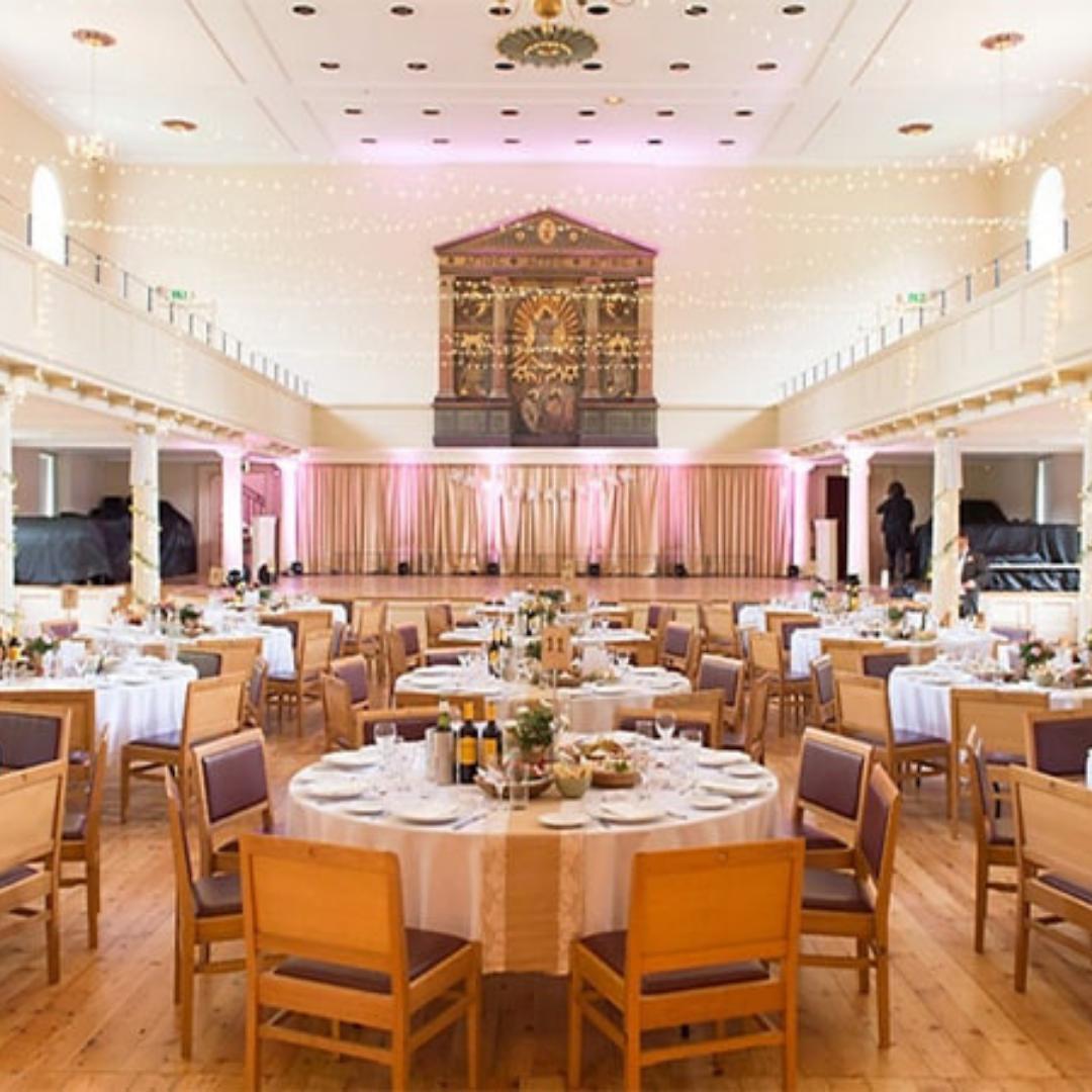 The Top 10 Wedding Venues in Bristol | Wedding venues ...
