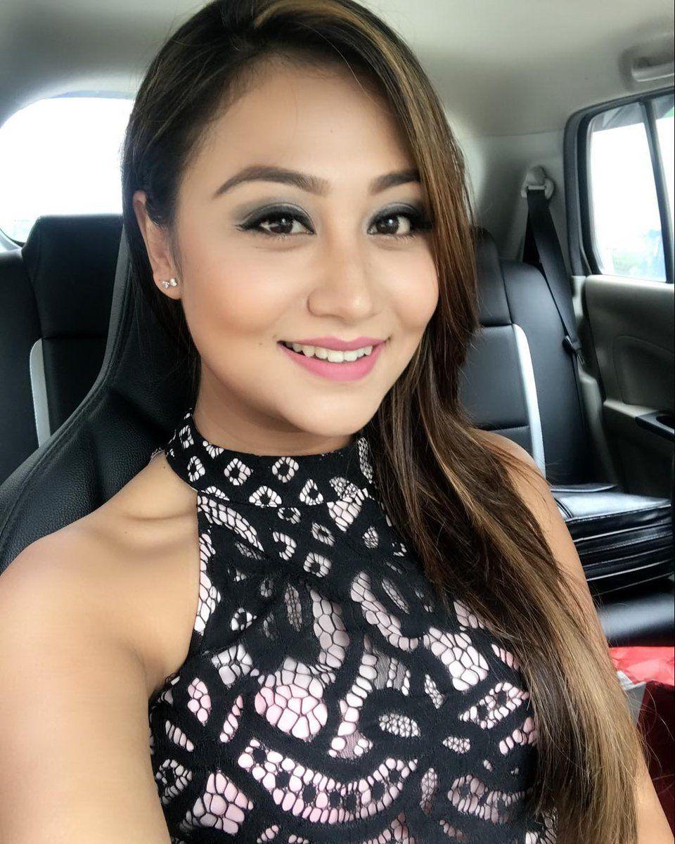Ashishma Nakarmi Ashishma Nakarmi new picture