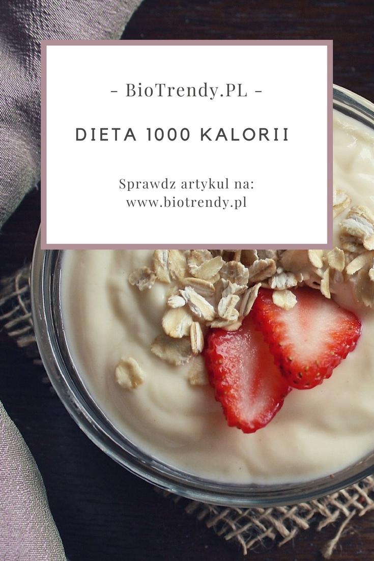 Dieta 1000 Kalorii Na Czym Polega Jak Stosowac Artykuly
