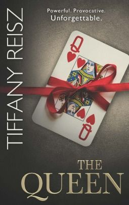 THE QUEEN - An Excerpt Starring a Certain Priest in a Very Bad Mood — Tiffany Reisz