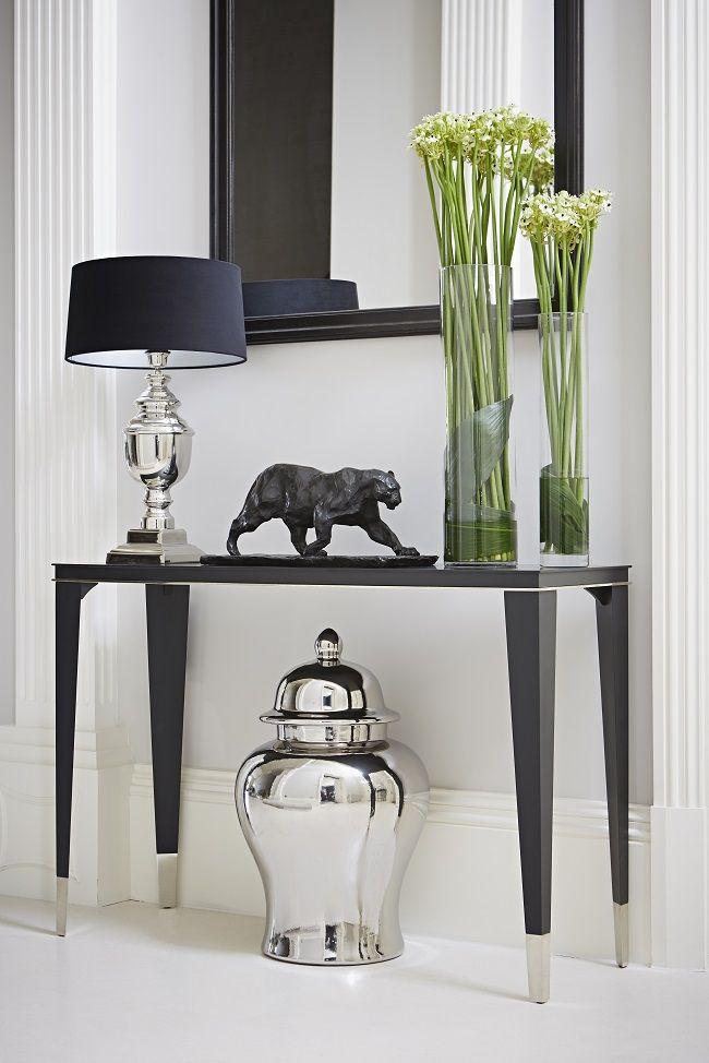 LuxDeco curates designer luxury home furnishings online