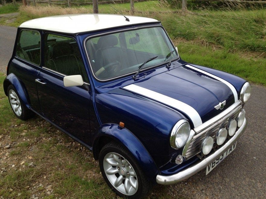 1999 Mini Cooper For Sale Classic Cars For Sale Uk