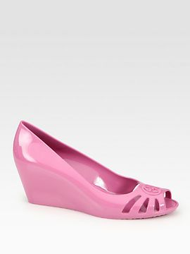 e5b0b0dbf Gucci Marola Jelly Wedge Slides on shopstyle.com   a must have ...