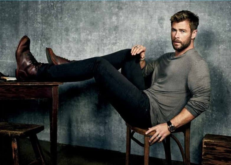 Do you know who is chris hemsworth read the full article