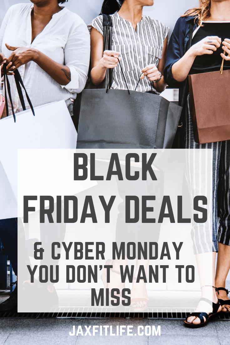 Black Friday Deals! Black friday, Health fitness