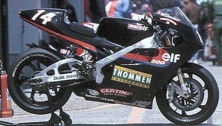 1996 ELF 500... Roc Ducati Facebook