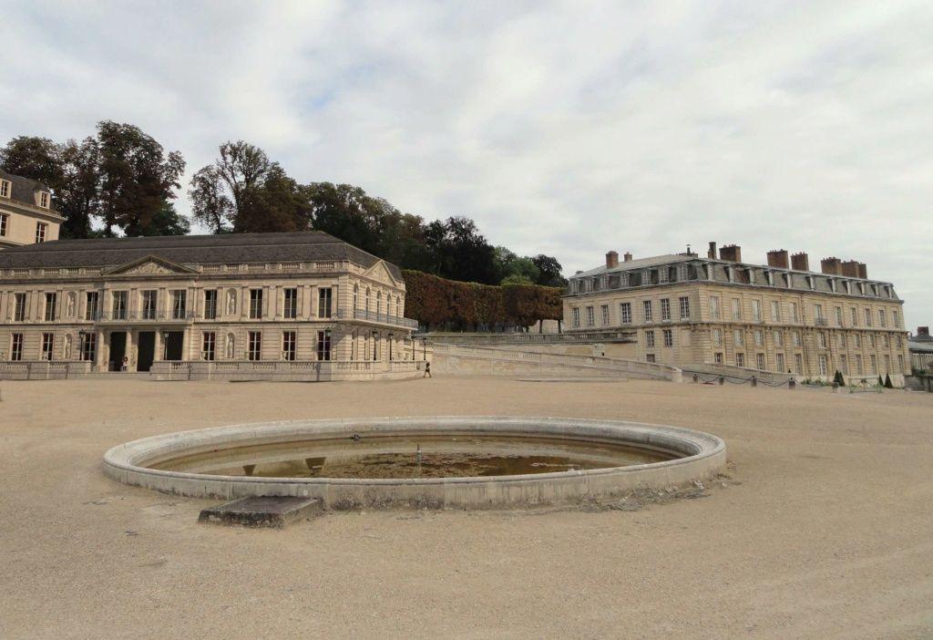 Le Château de Saint Cloud, architecture et décor - Page 16   Architecture,  Architecture classique, Château