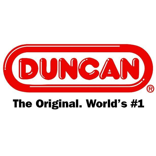 Duncan Yoyo's   Boy scouts of america, Duncan yoyo, Toys logo