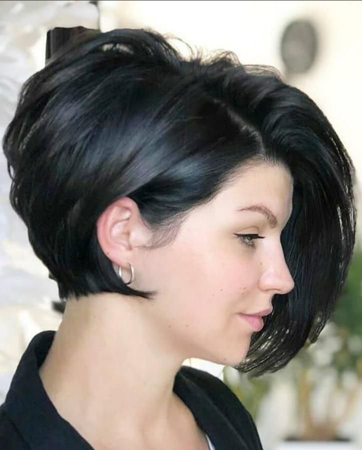 46 Best Short Bob Haircuts and Hairstyles for Women in 2020