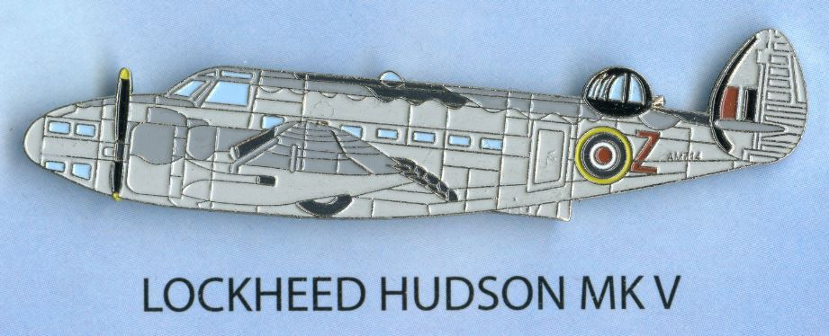 Lockheed Hudson Mk V Swiss Army Army Swiss Army Knife