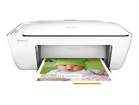 HP DeskJet 2132 All-in-One Printer | chromebook 11