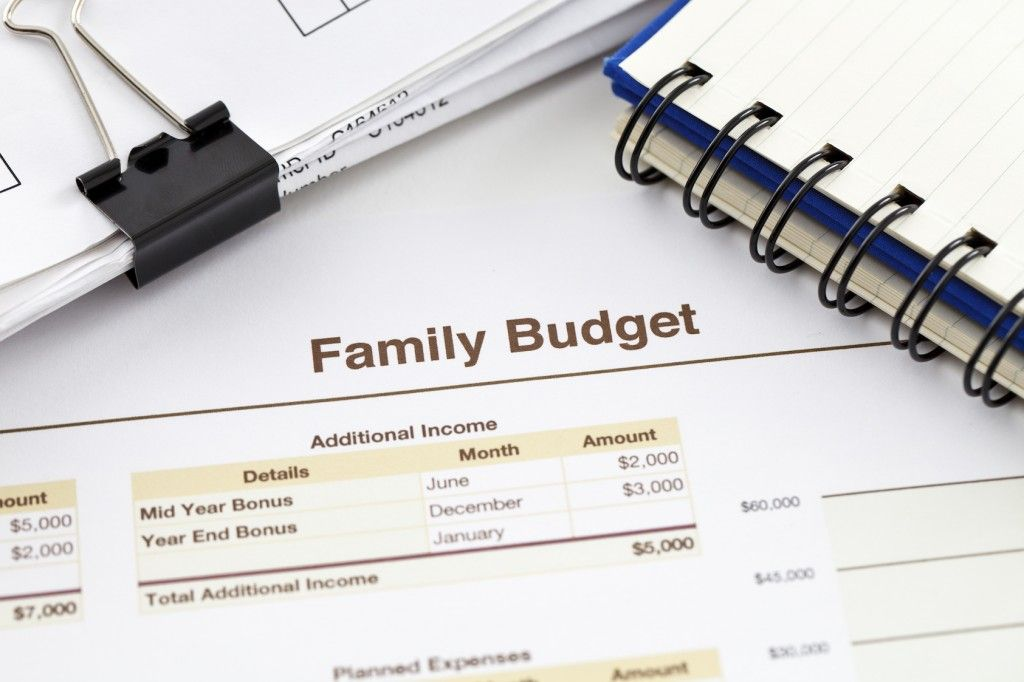 How to Create An Effective Home Budget Budgeting, Create and Frugal