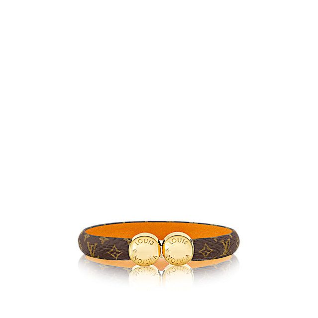 nuovo arrivo 239e5 40c2c Bracciale Historic - Accessori | LOUIS VUITTON | Wedding ...