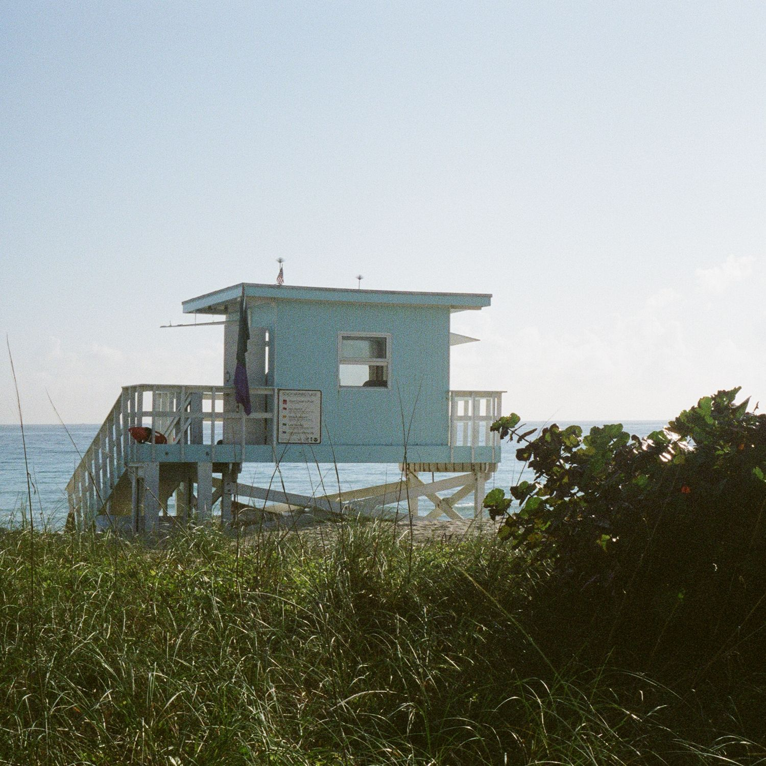 Miami, Pentax K1000, #filmisnotdead (With Images)