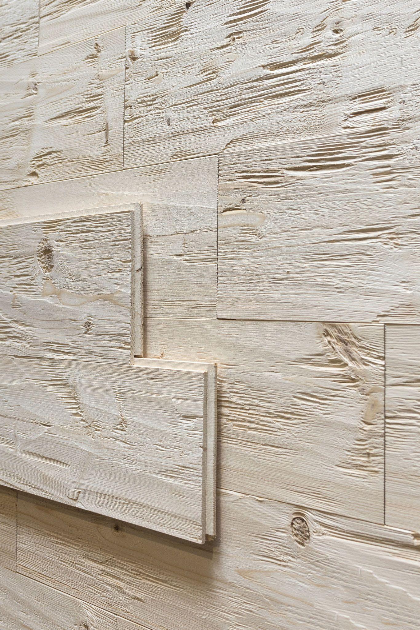 Rustikale Wandverkleidung Fichte Gehackt Geburstet Vintage Holz In 2020 Wandverkleidung Wand Mit Holz Verkleiden Vintage Holz