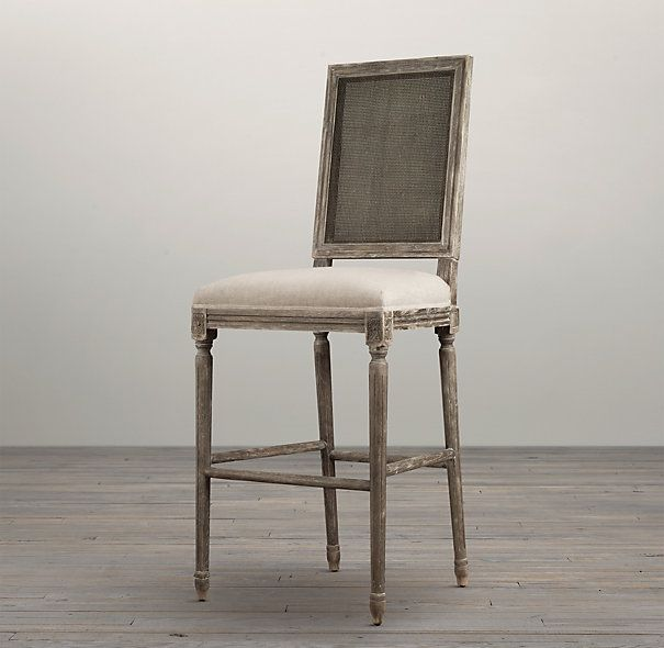 Cane Back Dining Chairs Restoration Hardware