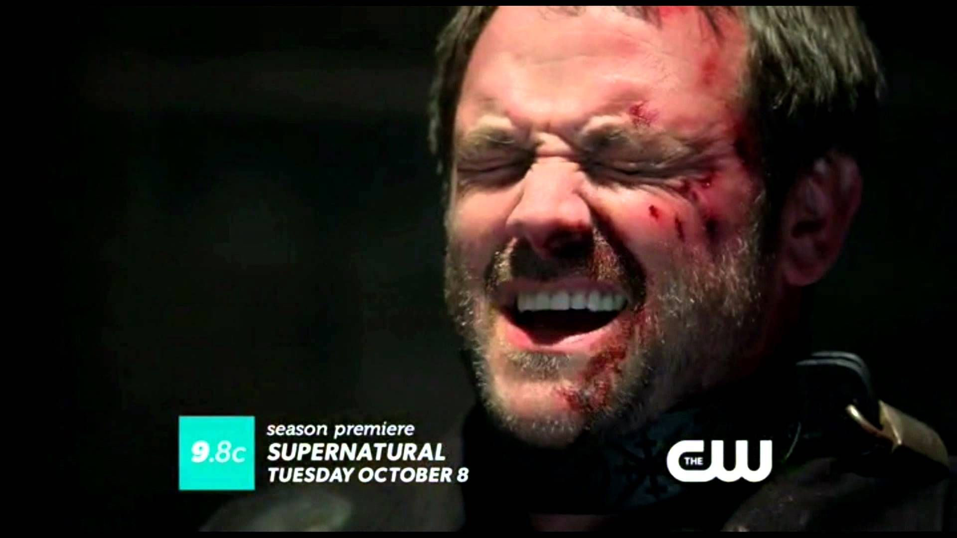 Supernatural season 9 waiting promo hd supernatural and supernatural season 9 waiting promo hd voltagebd Gallery