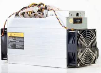 Litecoin cryptocurrency asic miner scrypt