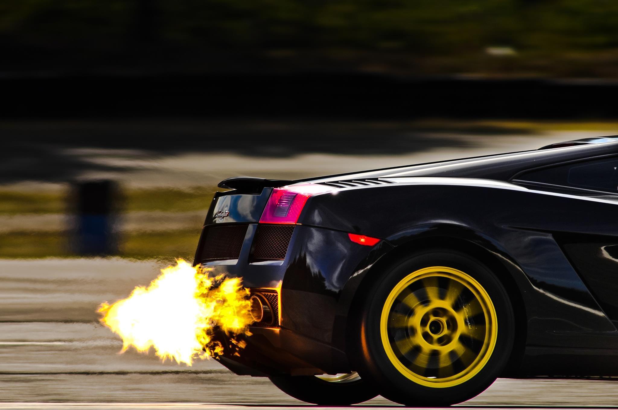 Gallardo Fire Cars Cars Cars Motorcycles Lamborghini