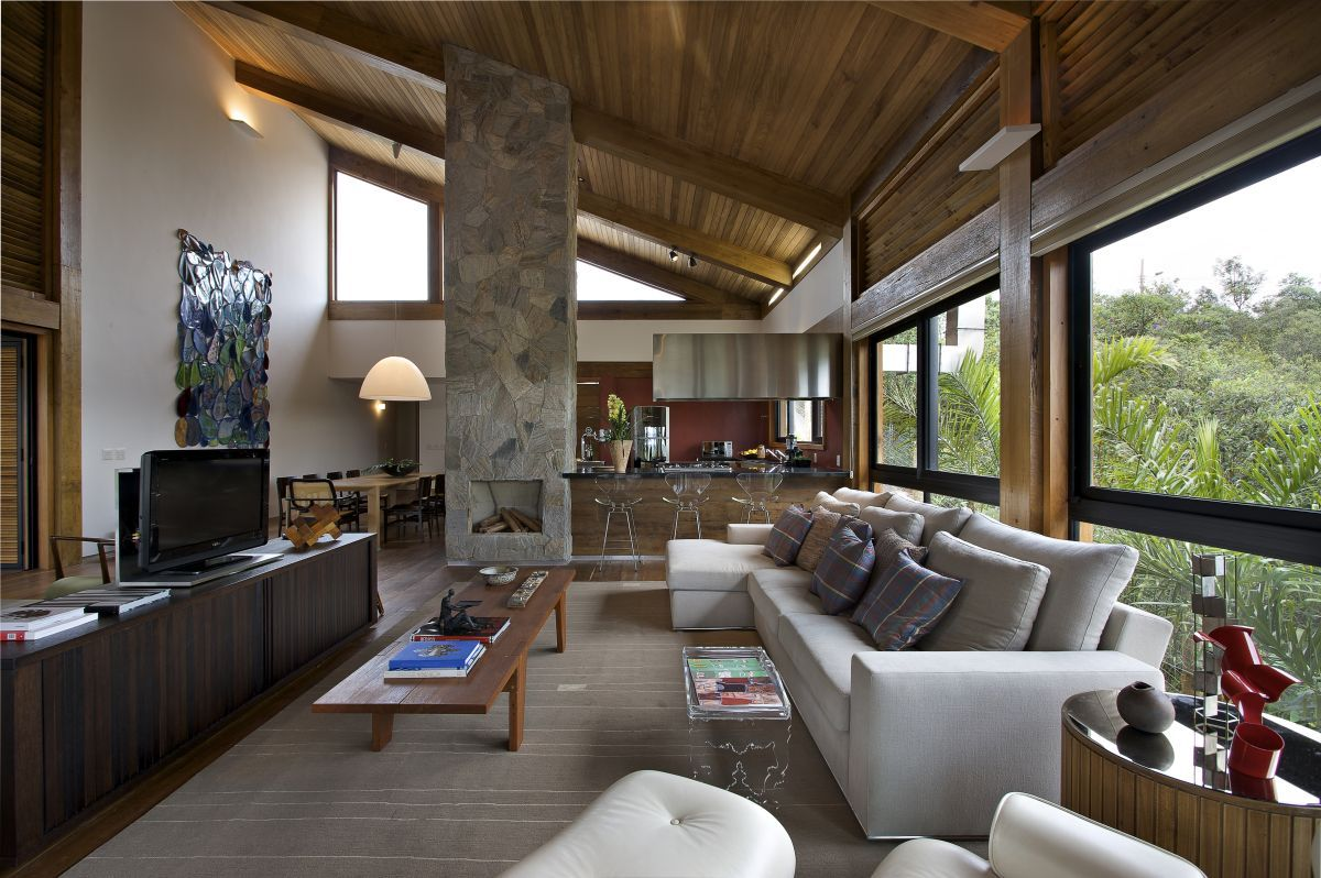 Natural interior design ideas naturalhomedesigns - Natural home ...