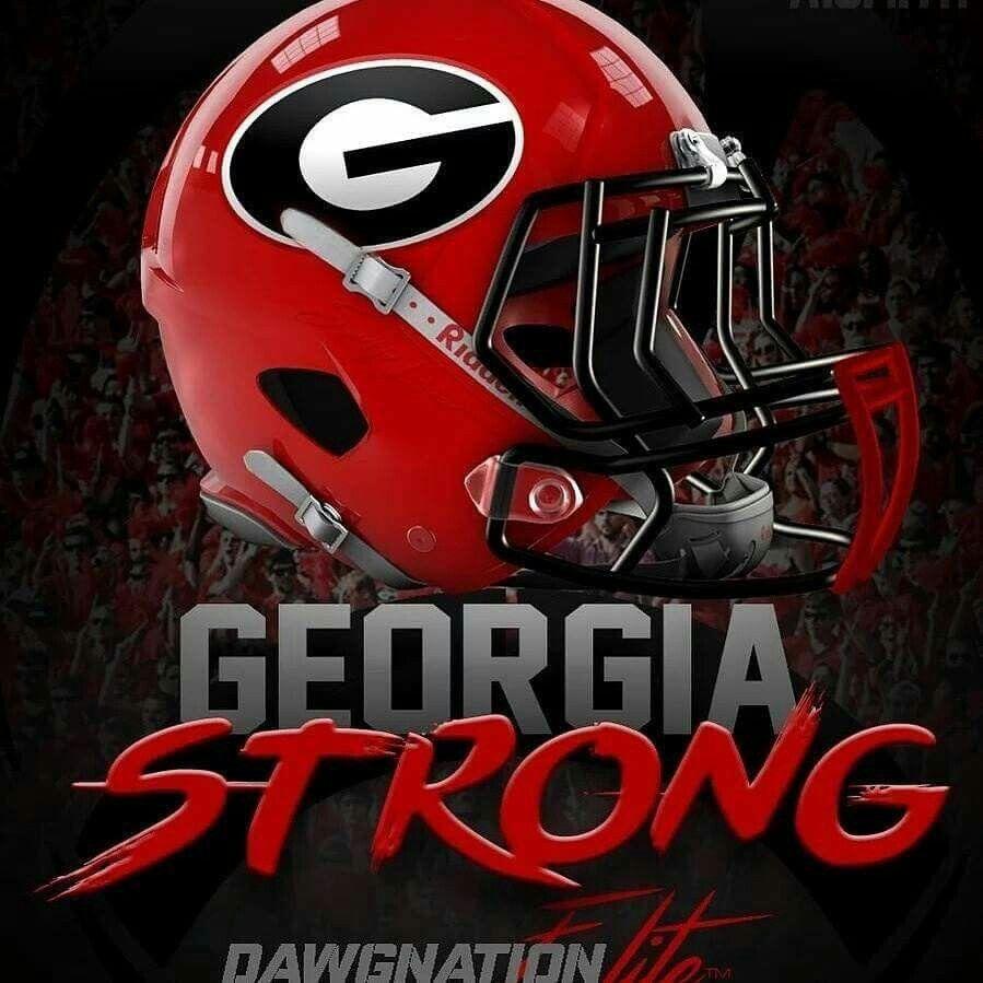Go Dawgz Georgia Bulldogs Football Georgia Bulldogs Ga Bulldogs
