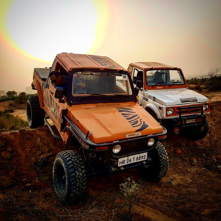 Pin On Offroading India