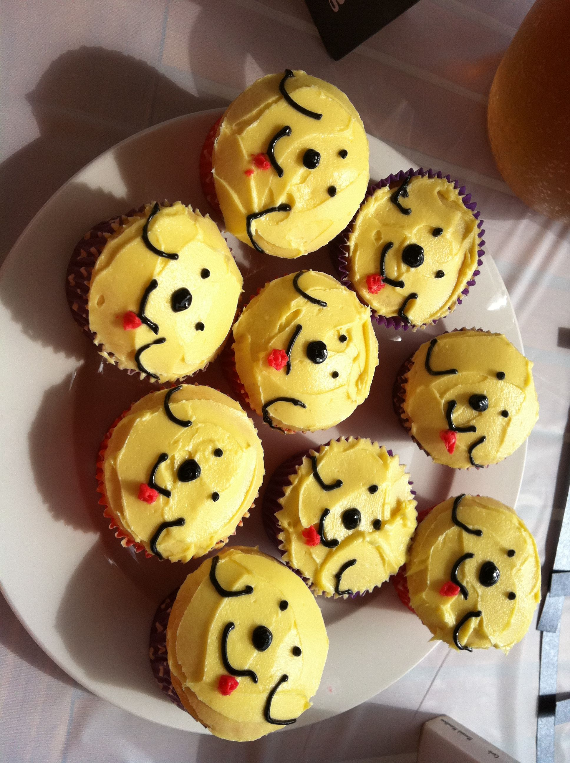 where s spot cup cakes story book theme baby shower megan s