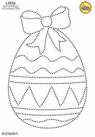 Пасхальные обводилки по точкам | OK.RU in 2020 (mit Bildern)