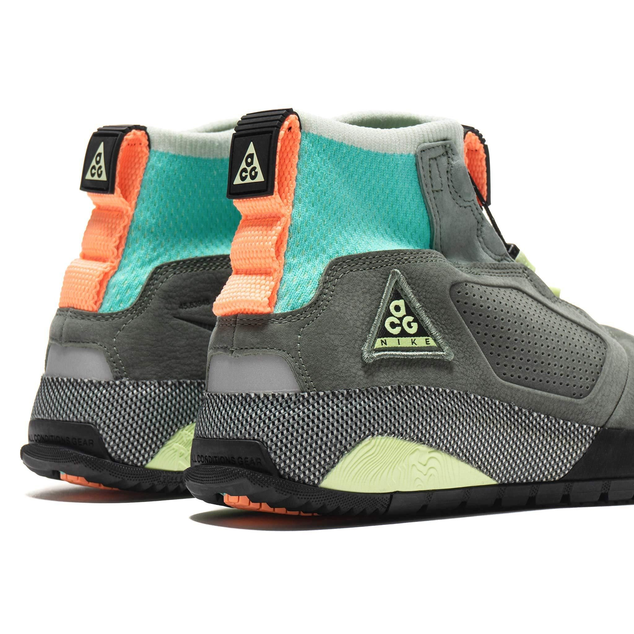 9ef12e1fef46 Nike ACG Ruckel Ridge Clay Green