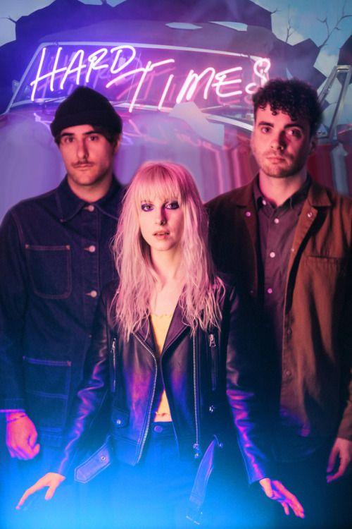 paramore 2017 album cover - photo #1