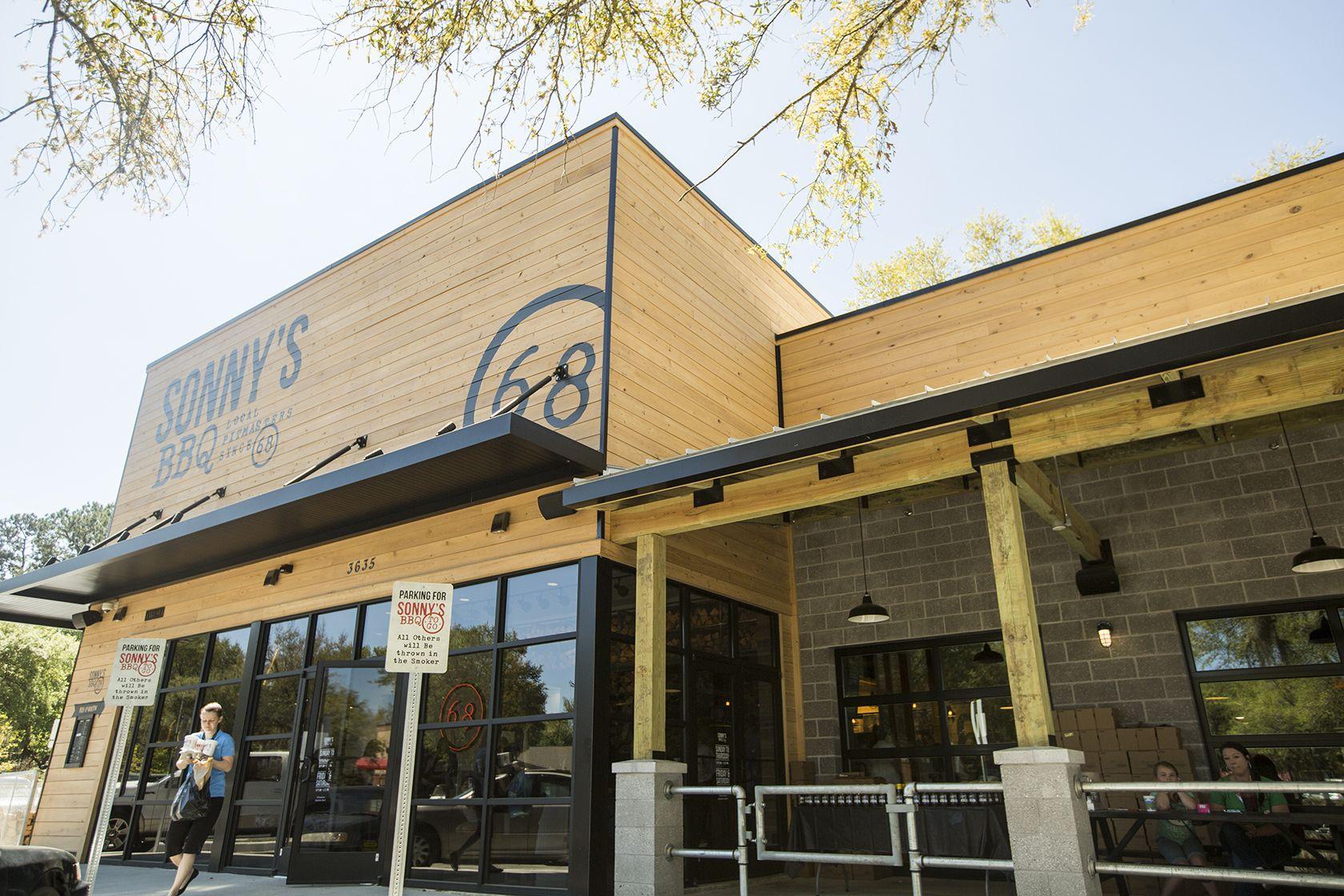 Archer Road Restaurants Gainesville Fl Best