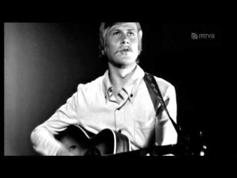 Jarno Sarjanen - Pienen pojan haaveet (1971) - YouTube
