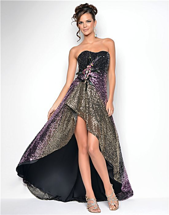 Prom Dresses by BLUSHBR9619BRStyled For You!