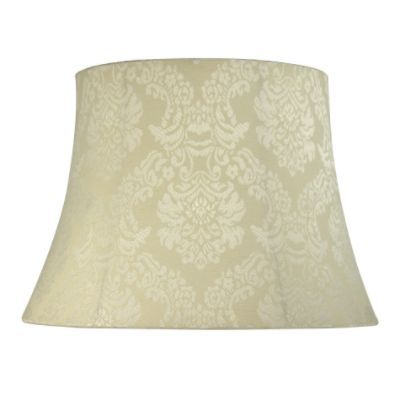 http://shop.xcba.com/Lamp-Shade-Ivory-Damask-Bell-p21586600/