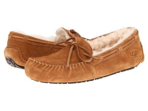 c37aa99a233f UGG Olsen (Chestnut Suede) Men s Slip on Shoes