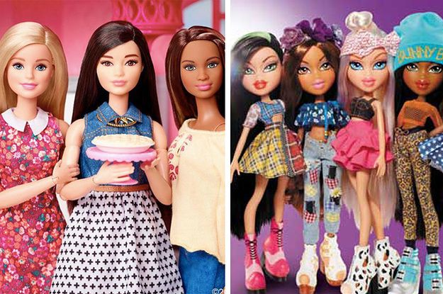 66aaca6fdea69 Fill Up Your Closet And We ll Reveal If You re Barbie Or A Bratz ...
