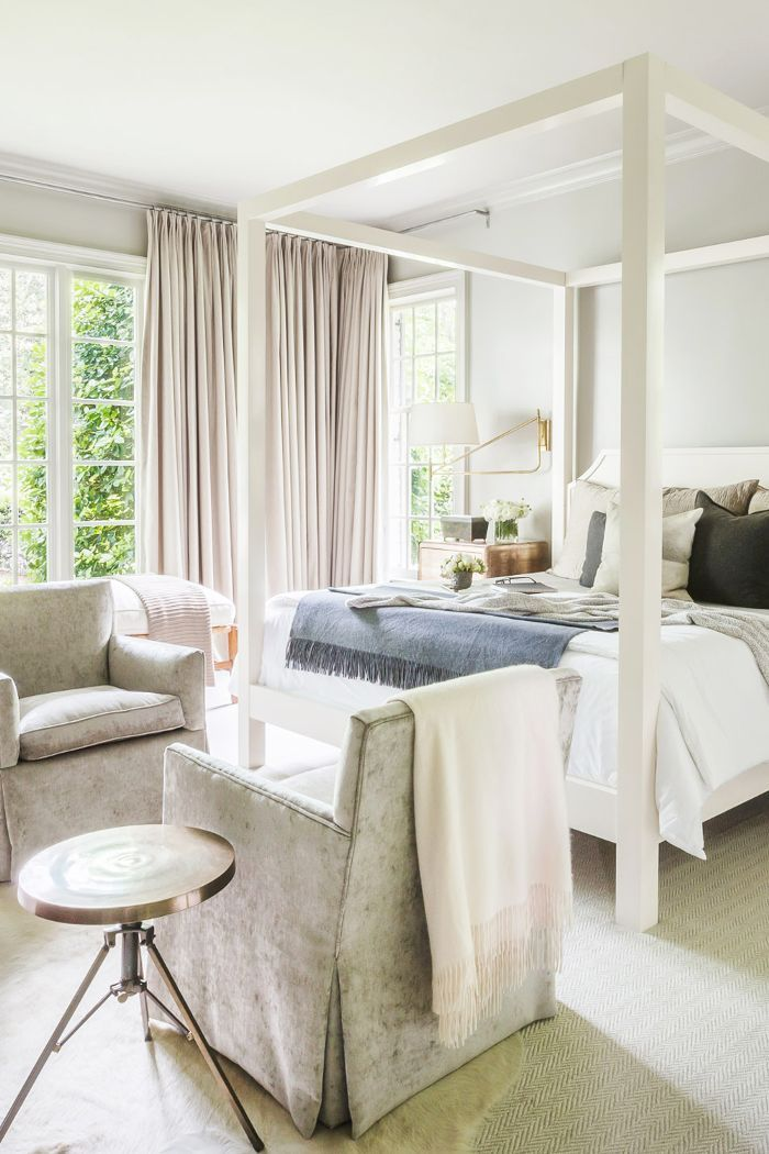The Feng Shui Bedroom Colours That Will Bring the Best Energy Into