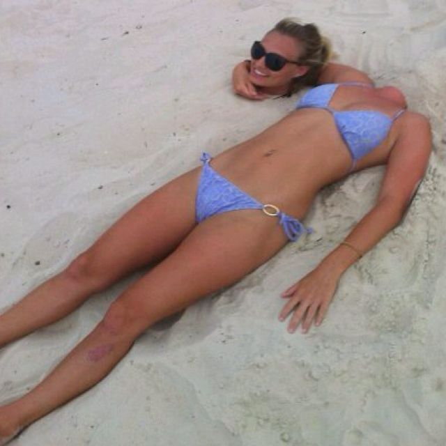 Just put a towel over your face before the sand! Haha.... But how would you breath?