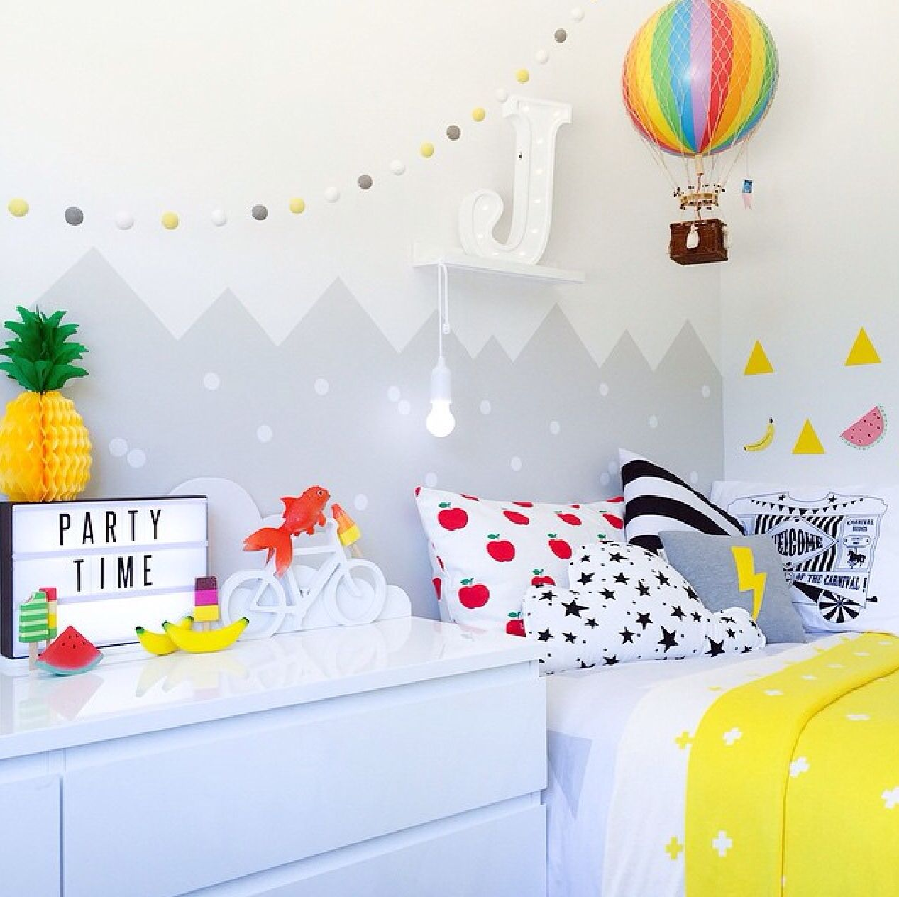 Colors for your white space | Kids rooms | Pinterest | Impressionen ...