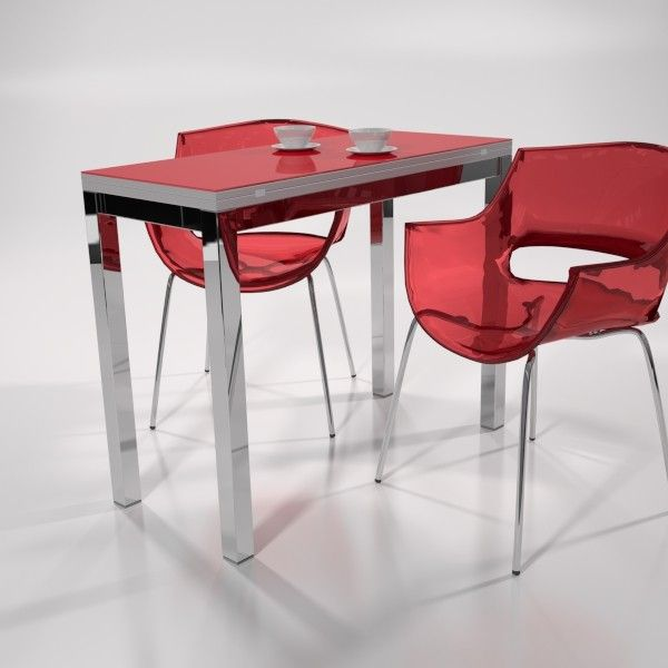 Mesa de cocina Milenium libro | mesas y sillas de cocina | Mesas de ...