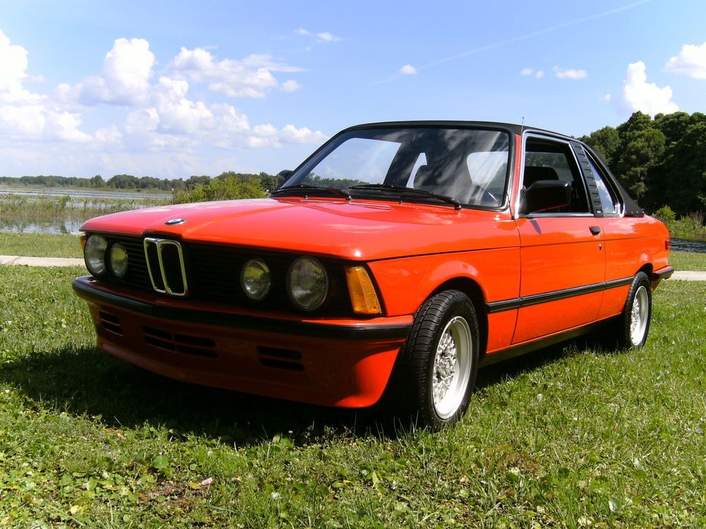 BMW: 3-Series BAUR | BMW, Motor car and Convertible